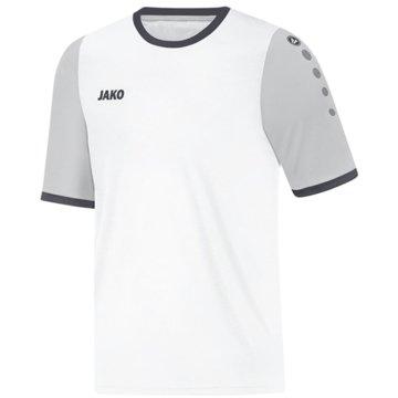 adidas Regista 18 Jsy whitepowred Textil Fussball Trikots