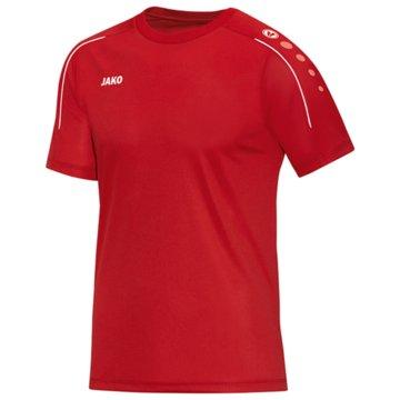Jako T-ShirtsT-SHIRT CLASSICO - 6150 1 rot