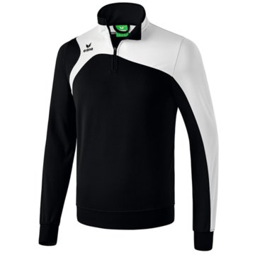 Erima Sweatshirts schwarz