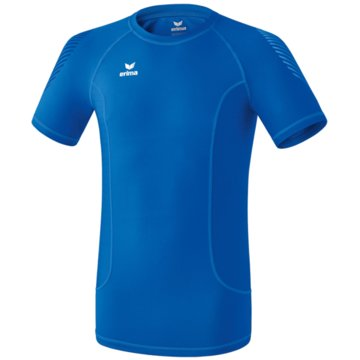 Erima UntershirtsELEMENTAL T-SHIRT - 2250712K blau