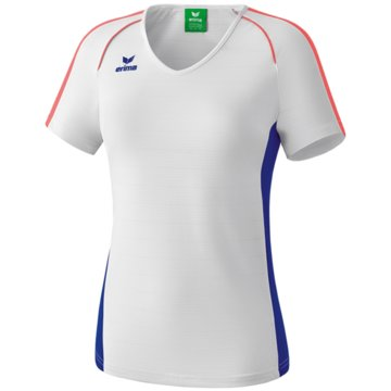 Erima T-Shirts weiß