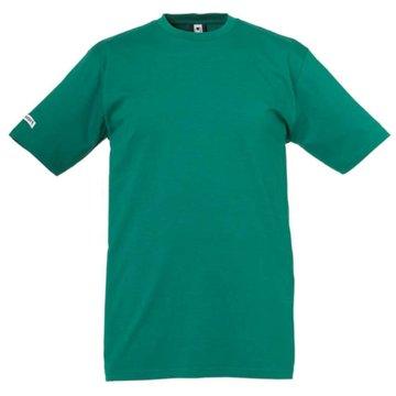 Uhlsport T-Shirts grün