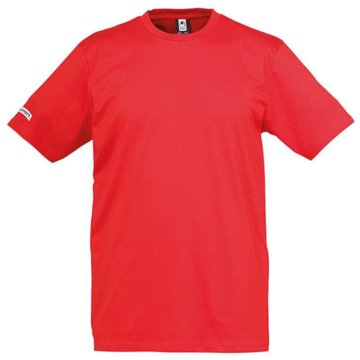 Uhlsport T-ShirtsTEAM T-SHIRT - 1002108K rot