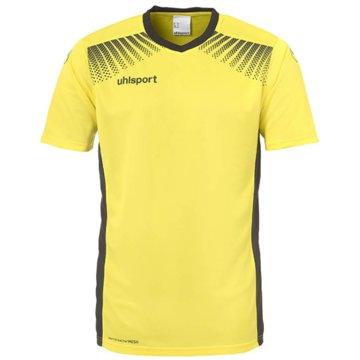 Uhlsport Fußballtrikots gelb