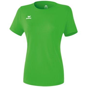 Erima T-ShirtsFUNKTIONS TEAMSPORT T-SHIRT - 208618 -