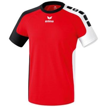 Erima Handballtrikots rot