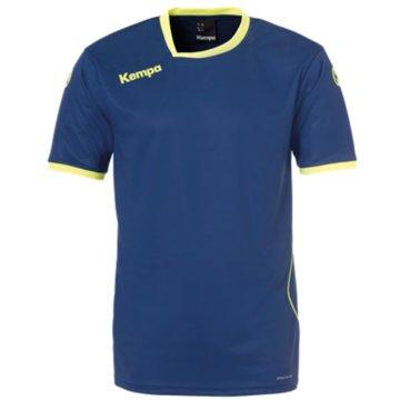 Kempa HandballtrikotsCURVE TRIKOT - 2003059 9 blau