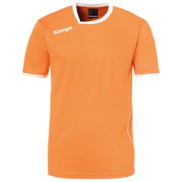 Kempa HandballtrikotsCURVE TRIKOT - 2003059 orange