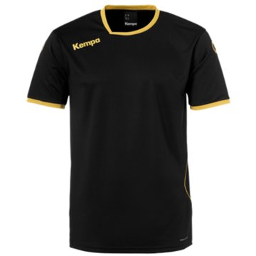Uhlsport HandballtrikotsCURVE TRIKOT - 2003059K schwarz