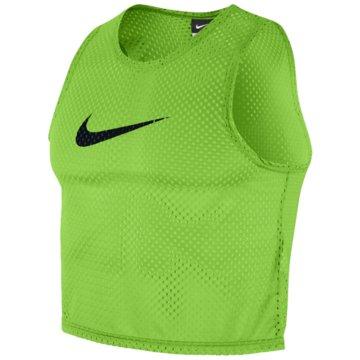 Nike TanktopsMENS' NIKE TRAINING FOOTBALL BIB - 910936 grün