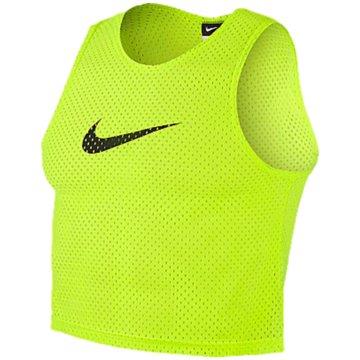 Nike TanktopsMENS' NIKE TRAINING FOOTBALL BIB - 910936 gelb
