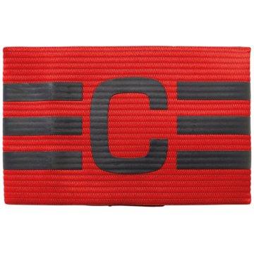 adidas Fan-AccessoiresFB CAPT ARMBAND - CF1053 rot
