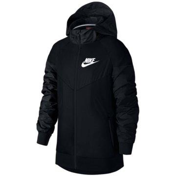 Nike SweatjackenBoys' Nike Sportswear Windrunner Jacket - 850443-011 -