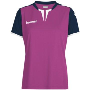 Hummel Fußballtrikots pink