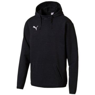Puma Sweater schwarz