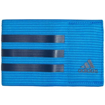 adidas Fan-AccessoiresFUßBALL SPIELFÜHRER-ARMBINDE - CF1052 blau