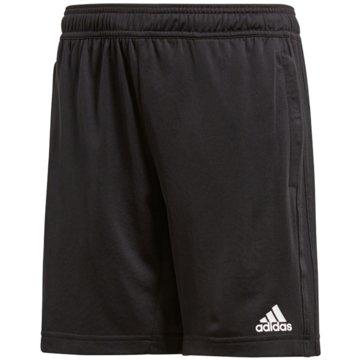 adidas FußballshortsCON18 TR SHO Y - CF3678 schwarz