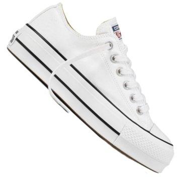 Converse Plateau Sneaker -