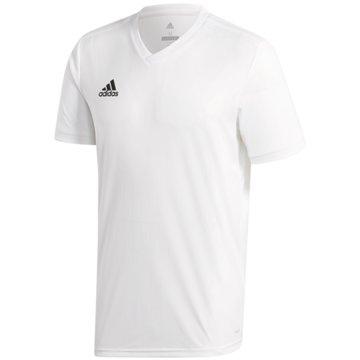 adidas FußballtrikotsTABELA 18 TRIKOT - CE8938 weiß