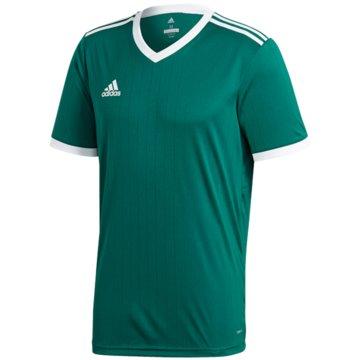 adidas FußballtrikotsTABELA 18 TRIKOT - CE8946 grün