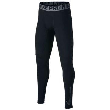 Nike Tights schwarz