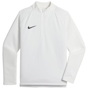 Nike Sweatshirts weiß