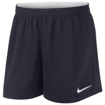 Nike Teamwear & TrikotsätzeWOMEN'S DRY ACADEMY 18 FOOTBALL SHORTS - 893723-451 blau