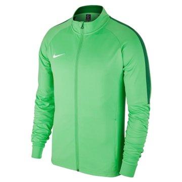 Nike TrainingsjackenKIDS' NIKE DRY ACADEMY18 FOOTBALL J - 893751 grün