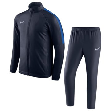 Nike TrainingsanzügeKids' Nike Dry Academy18 Football Tracksuit - 893805-451 blau