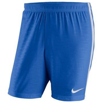 Nike FußballshortsKIDS' DRY FOOTBALL SHORTS - 894128-463 blau