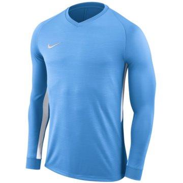Nike Teamwear & TrikotsätzeDry Tiempo Premier Football Jersey blau