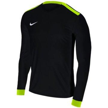 Nike Teamwear & TrikotsätzeMEN'S DRY PARK DERBY II FOOTBALL JERSEY - 894322-010 schwarz