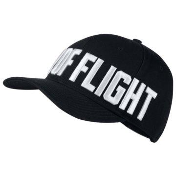 Jordan Caps schwarz