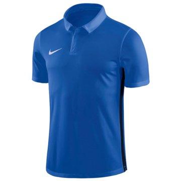 Nike FußballtrikotsKIDS' DRY ACADEMY18 FOOTBALL POLO - 899991-463 blau