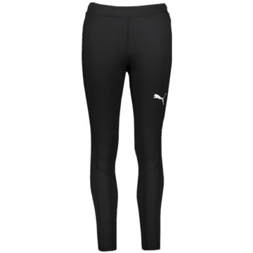 Puma Tights schwarz