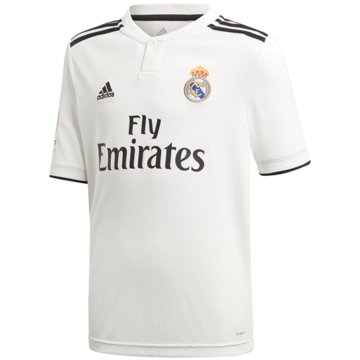 adidas Teamwear & Trikotsätze weiß