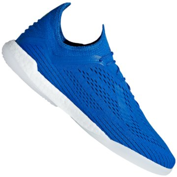 adidas Hallen-SohleX Tango 18.1 Boost TR blau