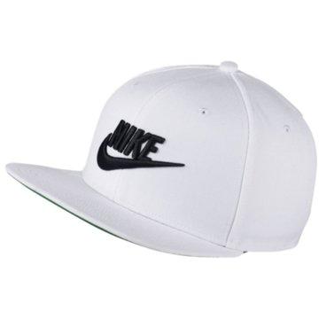 Nike CapsSPORTSWEAR DRI-FIT PRO FUTURA - 891284-100 -