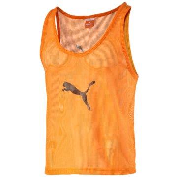 Puma Tanktops orange