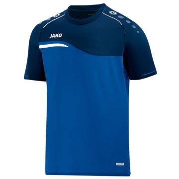 Jako T-ShirtsT-SHIRT COMPETITION 2.0 - 6118 blau