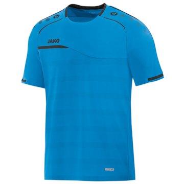 Jako T-ShirtsT-SHIRT PRESTIGE - 6158 21 blau
