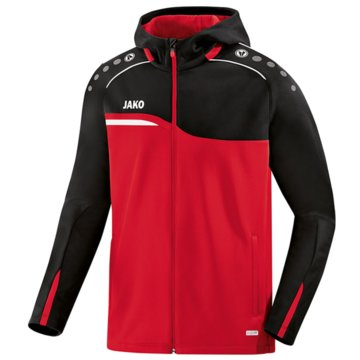 Jako TrainingsjackenKAPUZENJACKE COMPETITION 2.0 - 6818K 1 rot