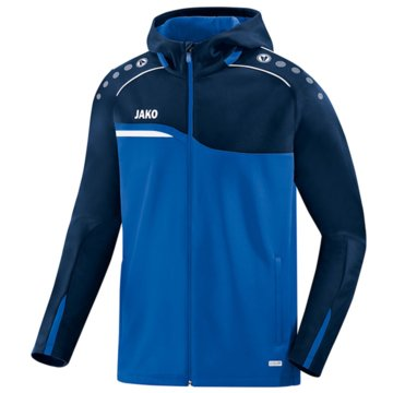 Jako TrainingsjackenKAPUZENJACKE COMPETITION 2.0 - 6818K 49 blau