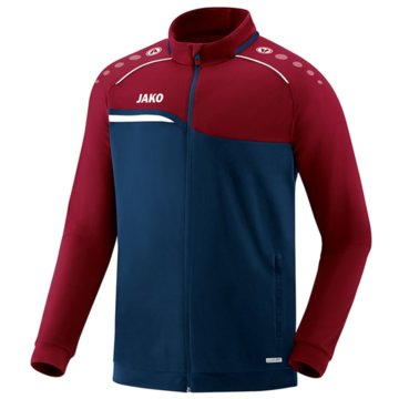 Jako TrainingsjackenPOLYESTERJACKE COMPETITION 2.0 - 9318K 9 blau