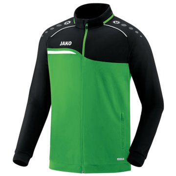 Jako TrainingsjackenPOLYESTERJACKE COMPETITION 2.0 - 9318K 22 grün