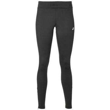 asics TightsSilver Winter Tight Women schwarz