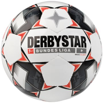 Derby Star BälleBundesliga Magic S-Light weiß