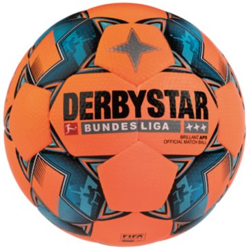 Derby Star BälleBundesliga Brillant APS Winter orange