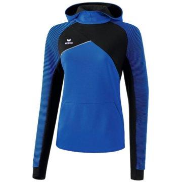 Erima Sweater blau
