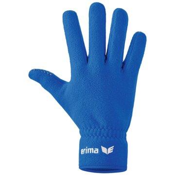 Erima FingerhandschuheFELDSPIELERHANDSCHUH FLEECE - 2221803 -